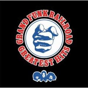 Greatest Hits (Grand Funk Railroad album) - Image: GFR greatesthits