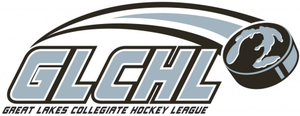 Great Lakes Collegiate Hockey League - Image: GLCH Llogo
