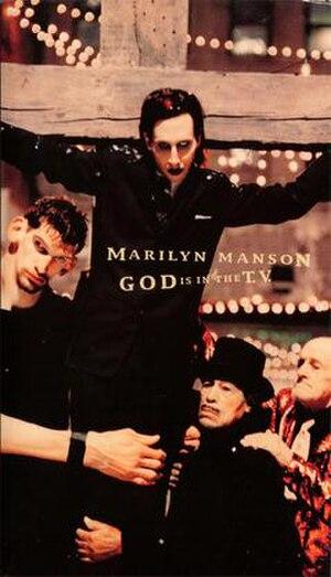 God Is in the T.V. - Image: GODTV1
