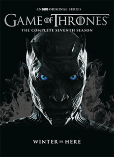 <i>Game of Thrones</i> (season 7) seventh season of the fantasy drama television series Game of Thrones
