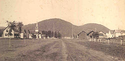 A view of Gilead in 1892