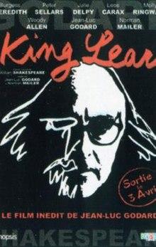 King Lear 1987 Film Wikipedia