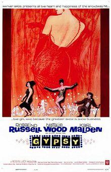The Gypsy movie
