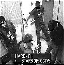 """Stars of CCTV"" Mini Album"