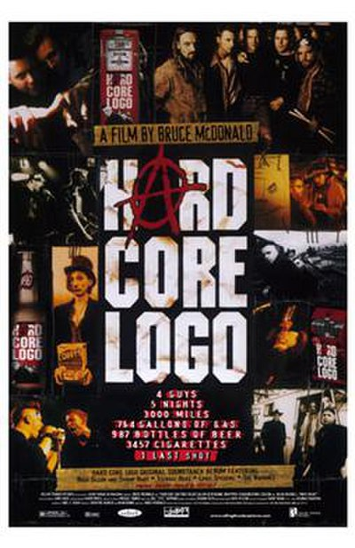 Picture of a movie: Hard Core Logo