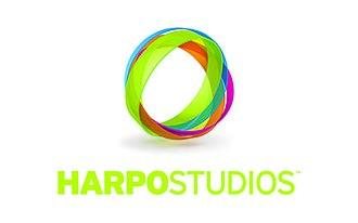 Harpo Productions - Image: Harpo Studios Logo