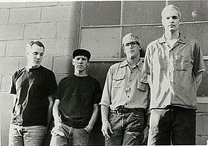 Heatmiser - Image: Heatmiser Band