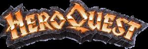HeroQuest - Image: Heroquest logo