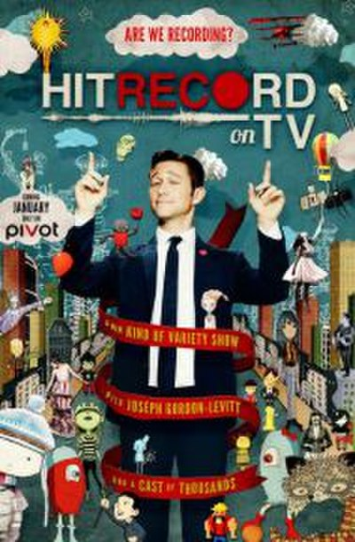 Picture of a TV show: Hitrecord On Tv