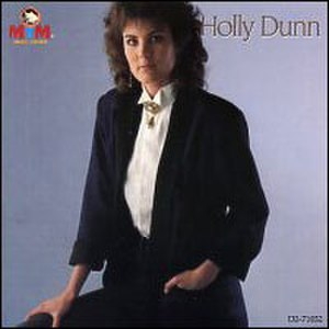 Holly Dunn (album) - Image: Holly Dunn Holly Dunn