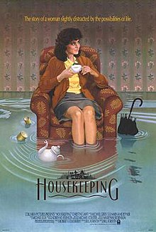 Image result for housekeeping movie