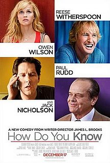 2010 romantic comedy drama film directed by James L. Brooks