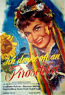 Liselotte Pulver Filme