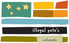 Image result for small illegal petes logo