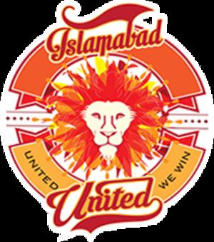 Islamabad United - Image: Islamabad United