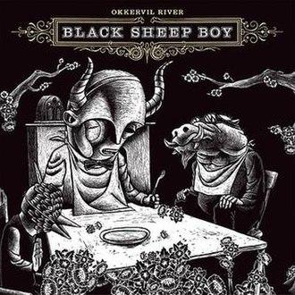 Black Sheep Boy - Image: Jag 80hires