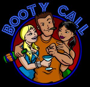 Jake's Booty Call - Image: Jake title