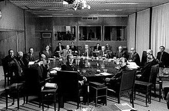 Jenkins Commission (EU) - The Jenkins Commission