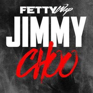 Jimmy Choo (song)