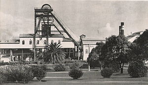 Belmont, New South Wales - John Darling Colliery