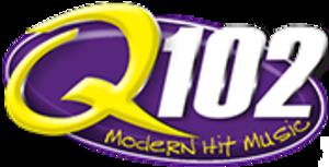 KQNU - Image: KQNU Q102 logo