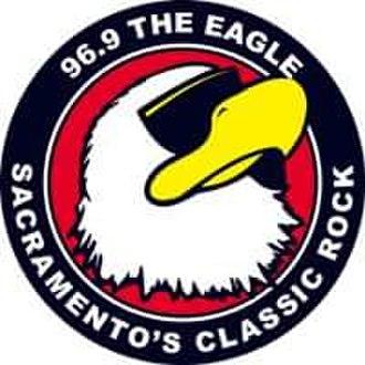KSEG (FM) - Image: KSEG logo