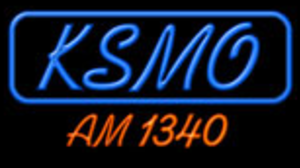 KSMO (AM) - Image: KSMO station logo