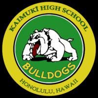 Kaimuki High School logo.png