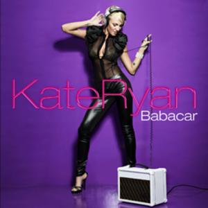 Babacar (song) - Image: Kate Ryan Babacar cover