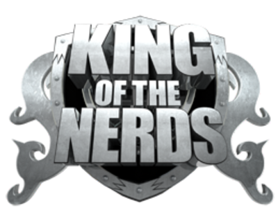 Picture of a TV show: King Of The Nerds