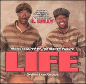 Life (soundtrack) - Image: Life OST