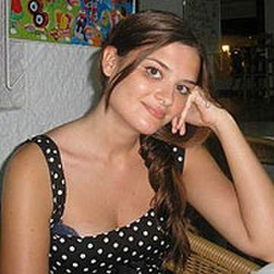 Murder of Lindsay Hawker - Image: Lindsay Hawker