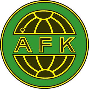 Ålgård FK - Ålgård FK logo