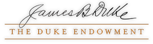 The Duke Endowment - Image: Logo The Duke Endowment
