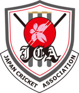 Japan national cricket team