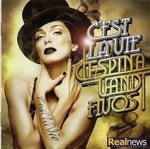 C'est la Vie (Despina Vandi album)