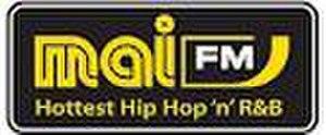 Mai FM - Image: Mai FM Logo