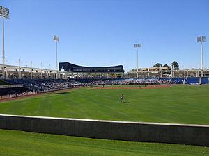 Maryvale Baseball Park - Image: Maryvale Baseball Park