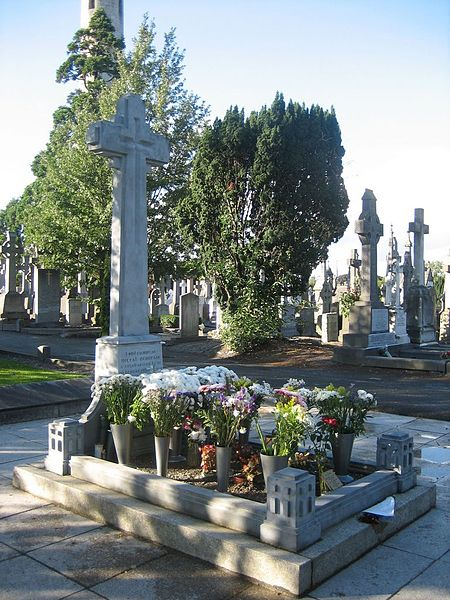 File:Michael collins grave.jpg