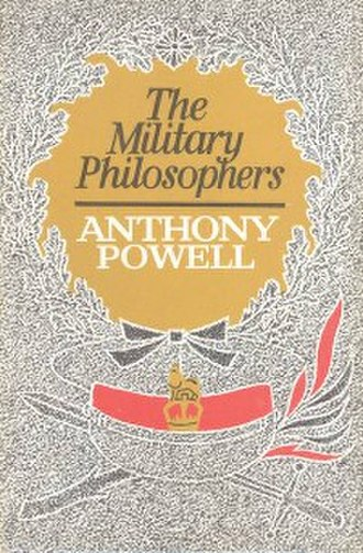 The Military Philosophers - First edition cover