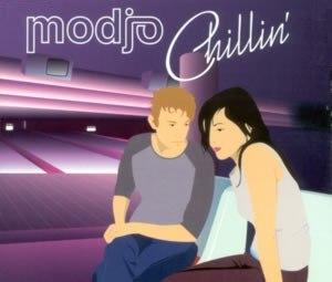 Chillin' (Modjo song) - Image: Modjo Chillin