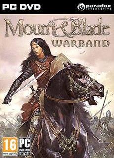 <i>Mount & Blade: Warband</i> video game