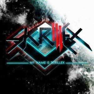 My Name Is Skrillex - Image: My Name is SKRILLEX