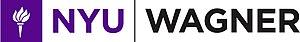 Robert F. Wagner Graduate School of Public Service - Image: NYU Wagner Logo