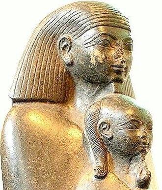 Neferure - Image: Neferure cropforcloseup British Museum August 19 08captmondo ver 83d 40m p 2fx Color Altered