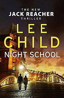 <i>Night School</i> (novel)