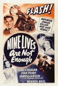 Naŭ Lives Are Not Enough-poster.jpg