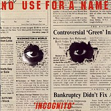 No Use for a Name - Incognito cover.jpg