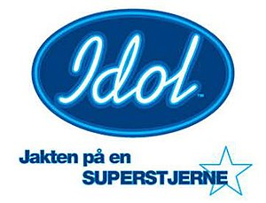 Idol (Norwegian TV series) - Image: Norwegianidol