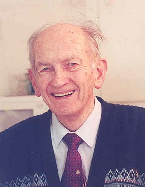 2005 in Ireland - Patrick Denis O'Donnell died in January.